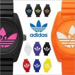 adidasアディダス腕時計!1万円以内人気ランキング。人気色は白と青。