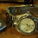 腕時計をプレゼントする時やオシャレに使える選び方と合わせ方